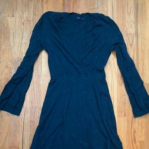 American Eagle Knitted Sweater Dress